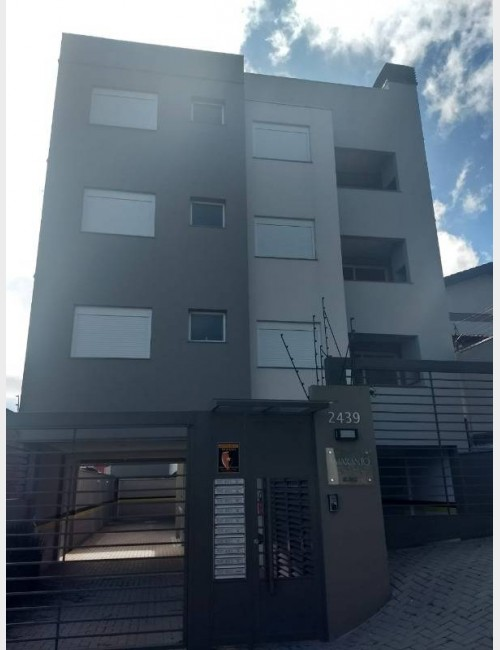 Apartamento | Kayser | Caxias Do Sul - RS